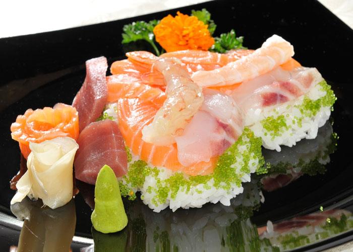 Specialit Su Sa Sushi  Men Speciali  SuSa Sushi