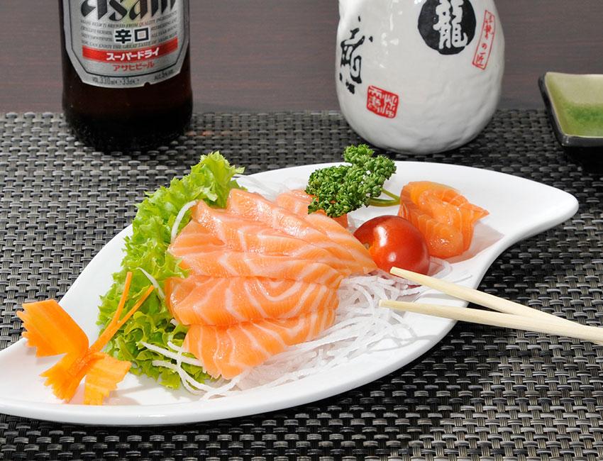 SASHIMI  Pesce crudo  SuSa Sushi Ferrara Cucina Giapponese da asporto e consegna