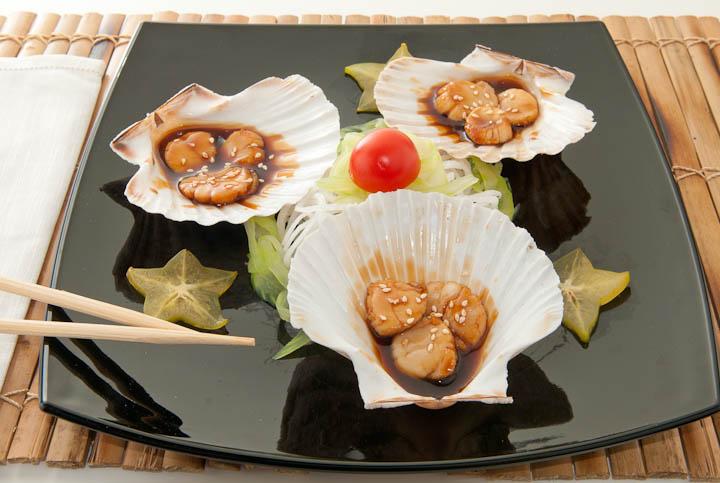 TEPPANYAKI  Cotti alla piastra  SuSa Sushi Ferrara