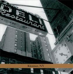 David Krakauer - Klezmer NY