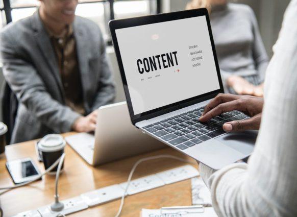 3 people as digital marketing