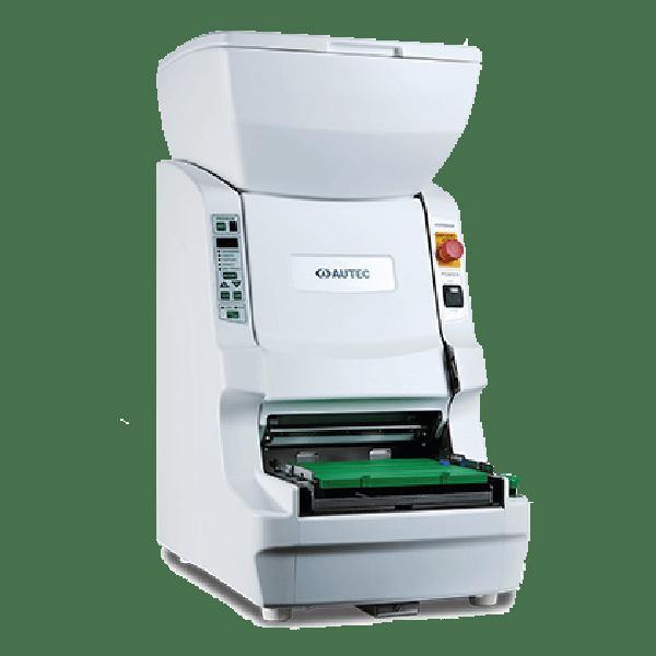 ASM 880 CE MACHINE À MAKI