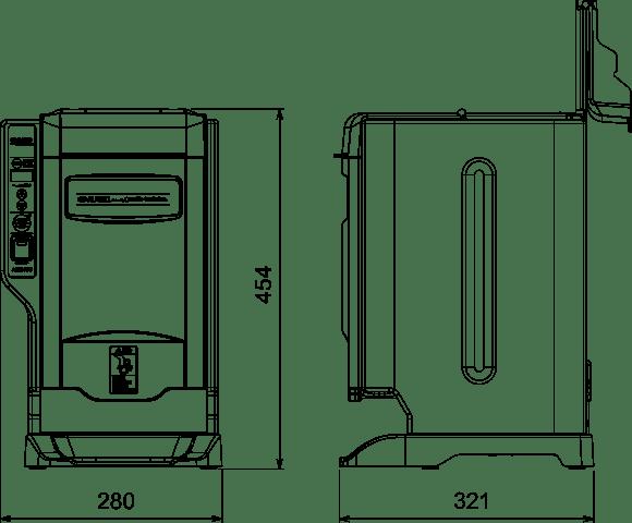 ASM 405 CE - SCHEMA