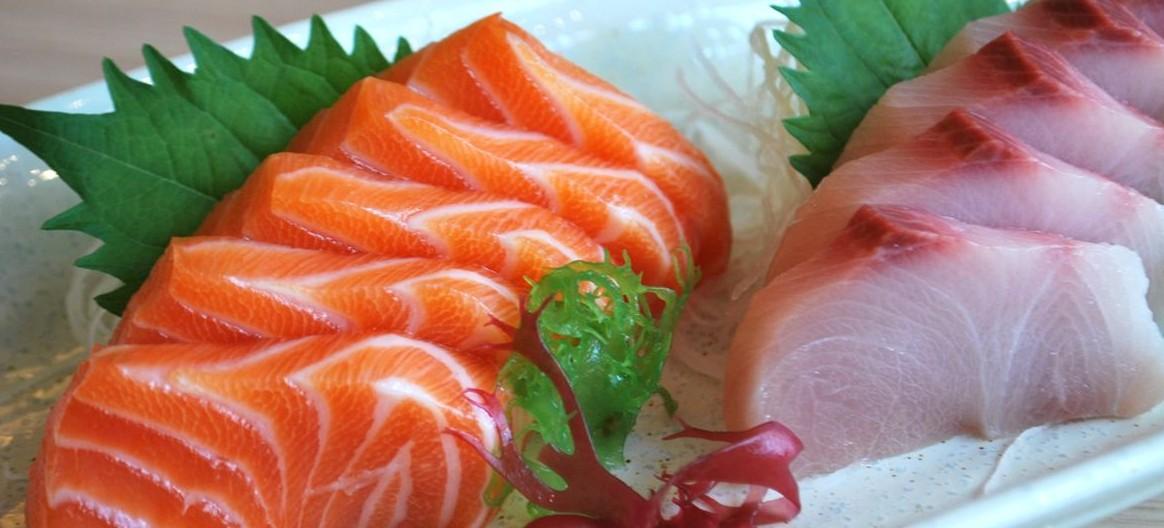 Resultado de imagem para sushi de tilapia