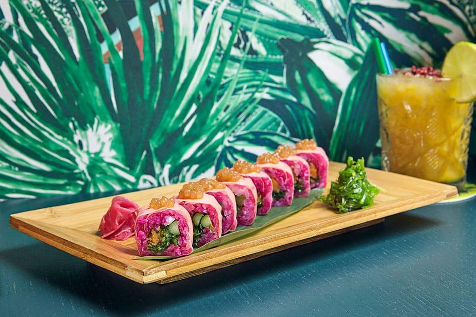 Temakinho Milano Sushi Brasiliano  Sushiando