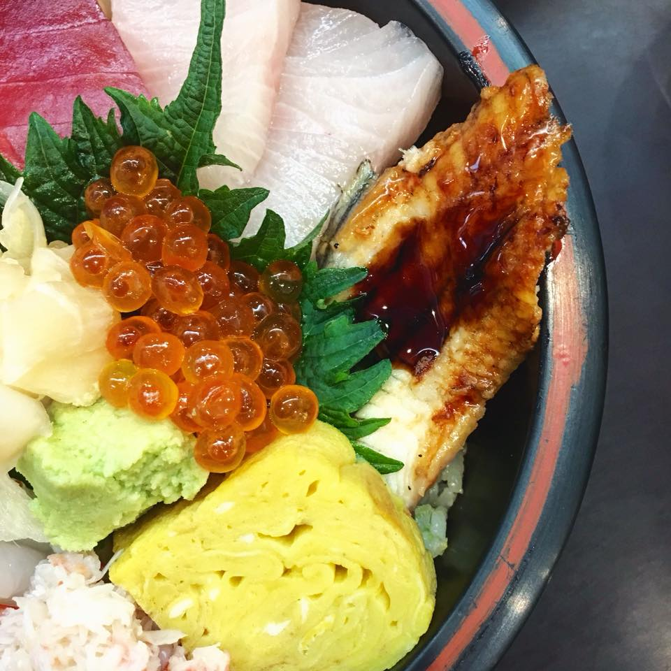 Ristoranti Giapponesi Milano Sushi  Recensioni  Sushiando