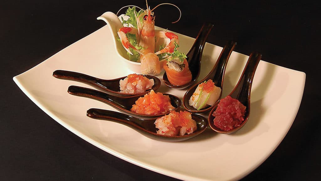 Soft Sushi  Sushiando