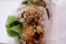 Shrimp Tempura Roll Recipe
