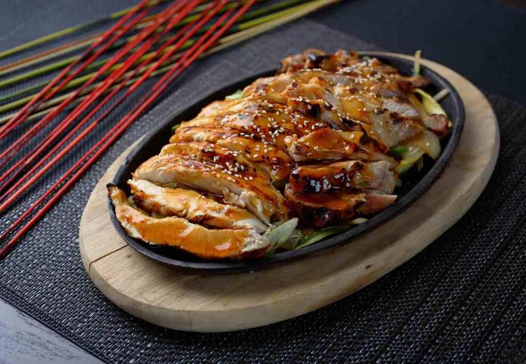Mirin Salsa Teriyaki - SushiOle