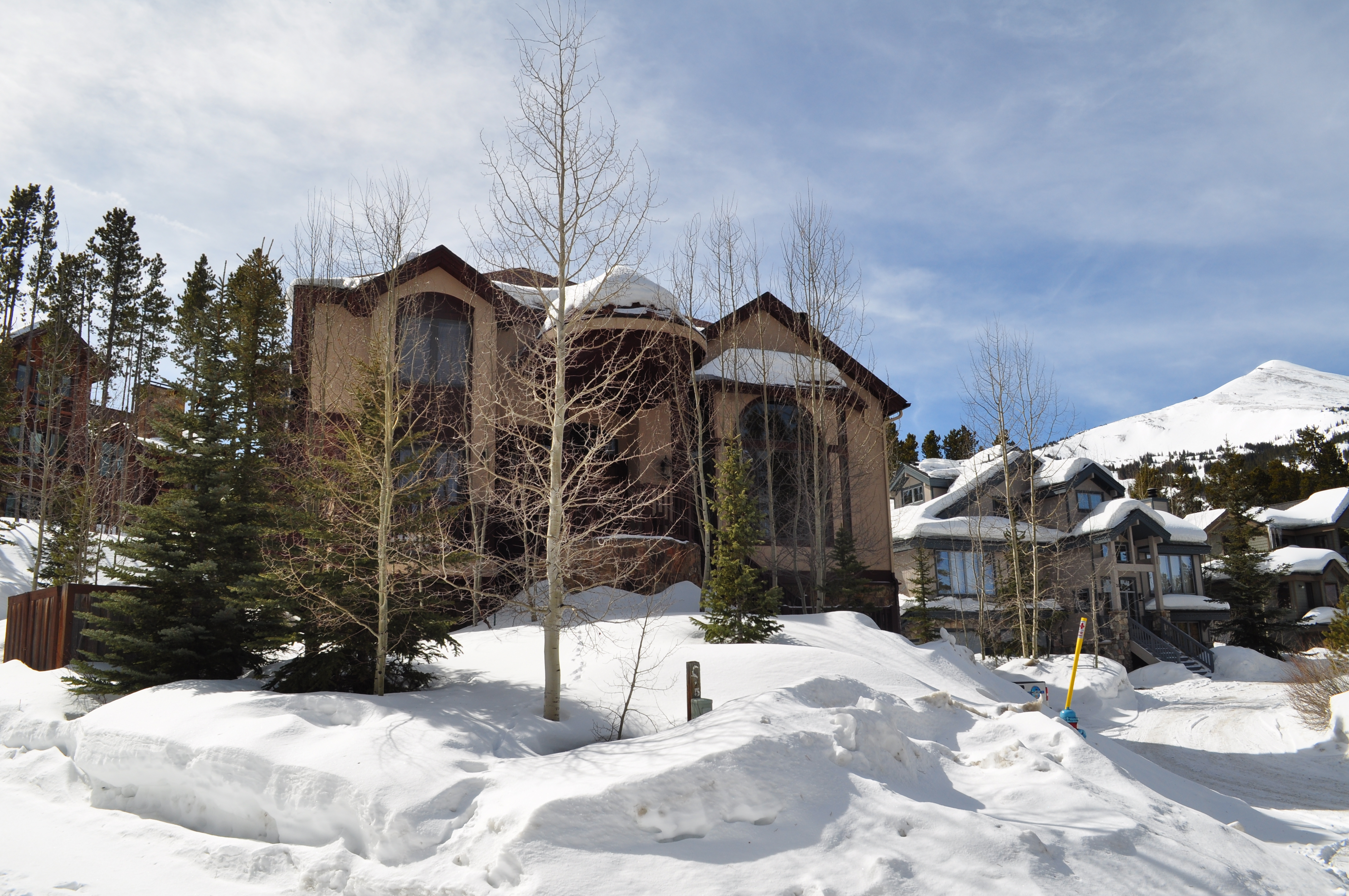 Breckenridge Real Estate Ski In Ski Out Archives Summit