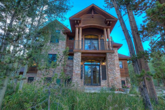 Cortina Ridge Luxury Home for Sale