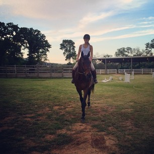 Riding 2014