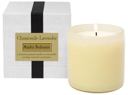 lafco chamomile lavender candle