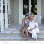 On Mother-Daughter Relationships | Emily Boone