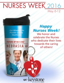 Nurses Week Announcement