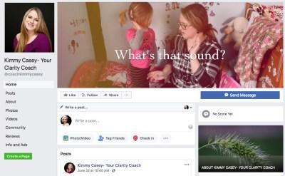 Social Media Video Banner
