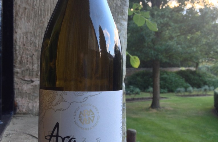 Review: Ara Single Vineyard, Sauvignon Blanc