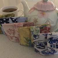 Tea Bag Traveller