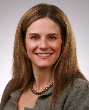 Sarah-Marie Martin - Credit Suisse