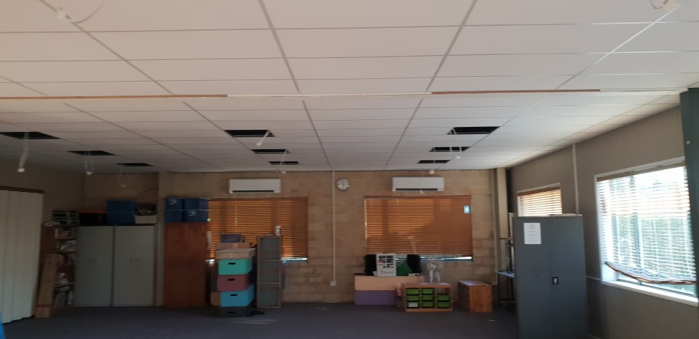 Suspended ceiling in Caboolture picture 2