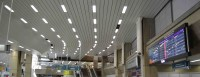 Quality Suspended Metal Ceiling & Perforated Metal Ceiling ...