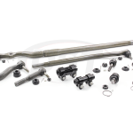 Moog Packagedeal012 Front End Rebuild Kit 99 04 Ford F 250 Super Duty
