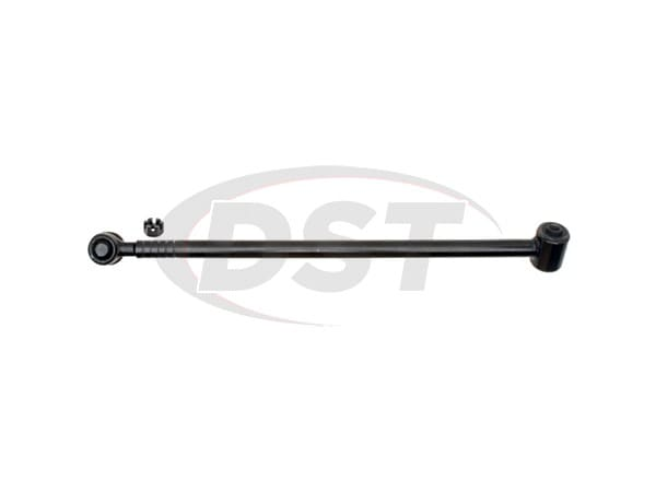 Rear Control Arms for the Toyota Rav4