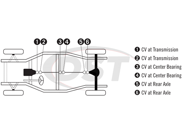 Commercial Truck Steering Components Diagram