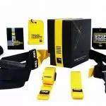 TRX PRO Suspension Training Kit Review