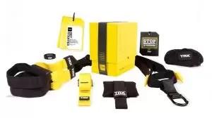 TRX Suspension Home Kit