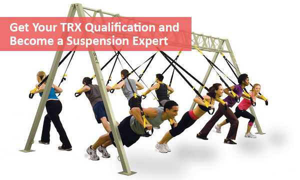 trx training certification