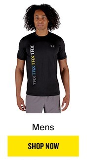 TRX Apparel for Men - Coupon Code