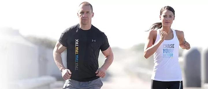 trx fitness apparel