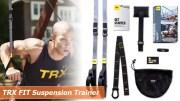 TRX FIT Suspension Trainer
