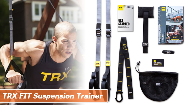 TRX FIT Suspension Trainer