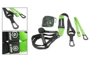 gymstuff gstrap pro suspension trainer