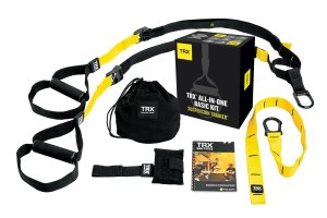 TRX All-in-one Basic Suspension Trainer