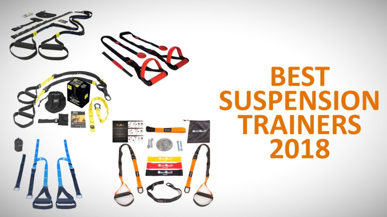 Best Suspension Trainers 2018