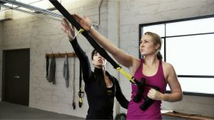trx suspension training course near you