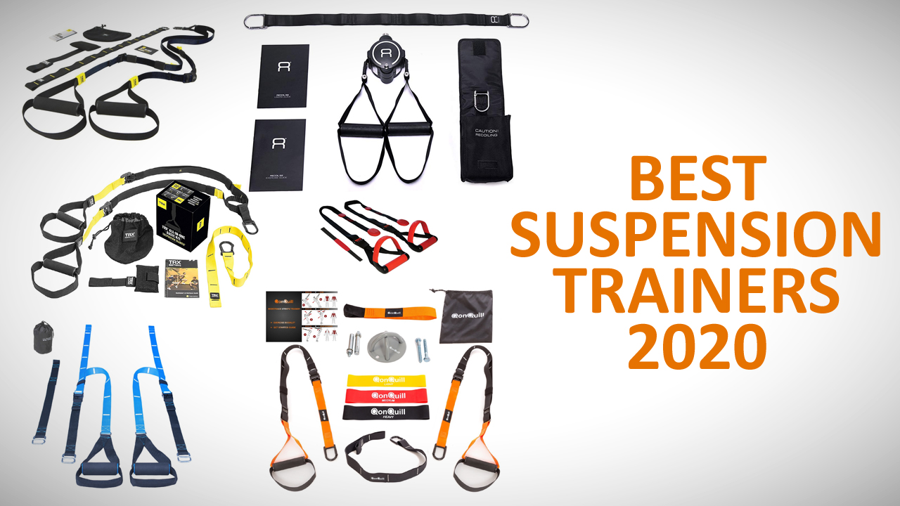 Best Suspension Trainers 2020