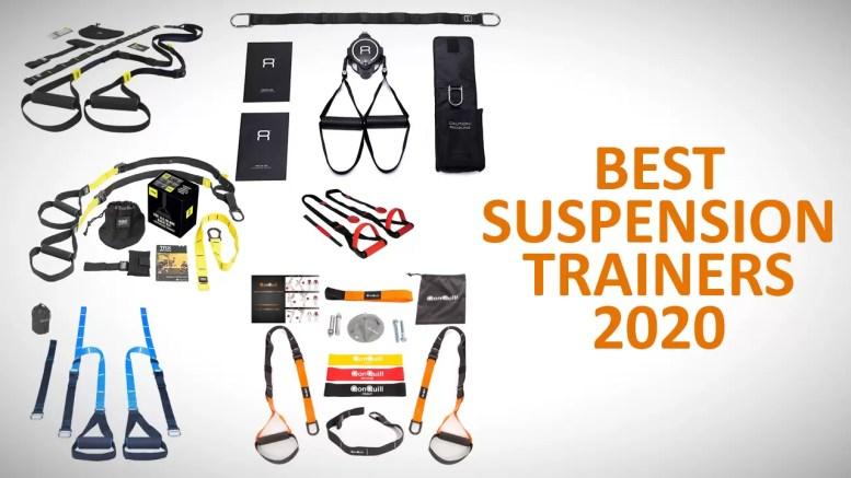 Best Suspension Trainers 2020