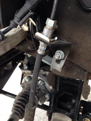 McGaughys Suspension Installation Instructions