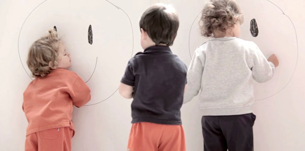 proyecto educativo Les Petits Pas