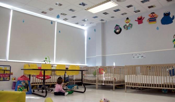aula Bebés - Sus Pequeños Pasos