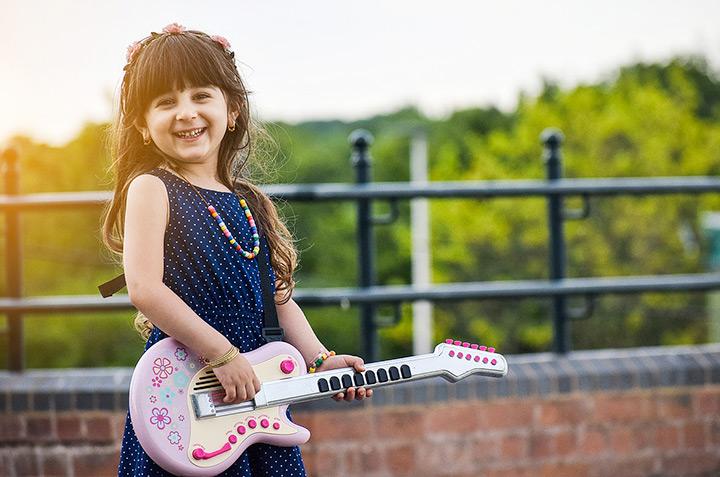 Taller de guitarra