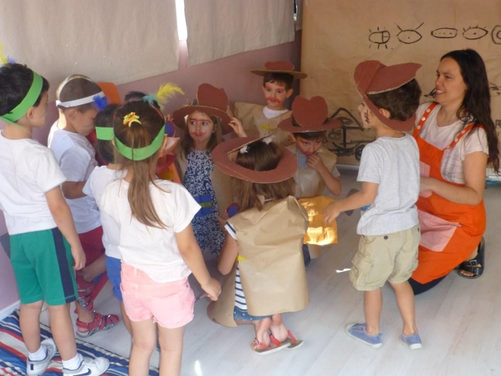 Semana de Aventureros - Summer Camp 2015
