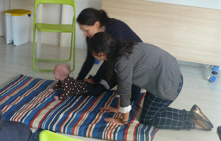 fisioterapia respiratoria, Pilar Raga Poveda
