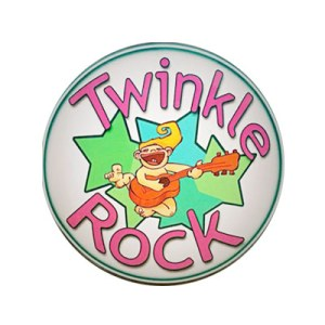twinkle rock - little rock stars