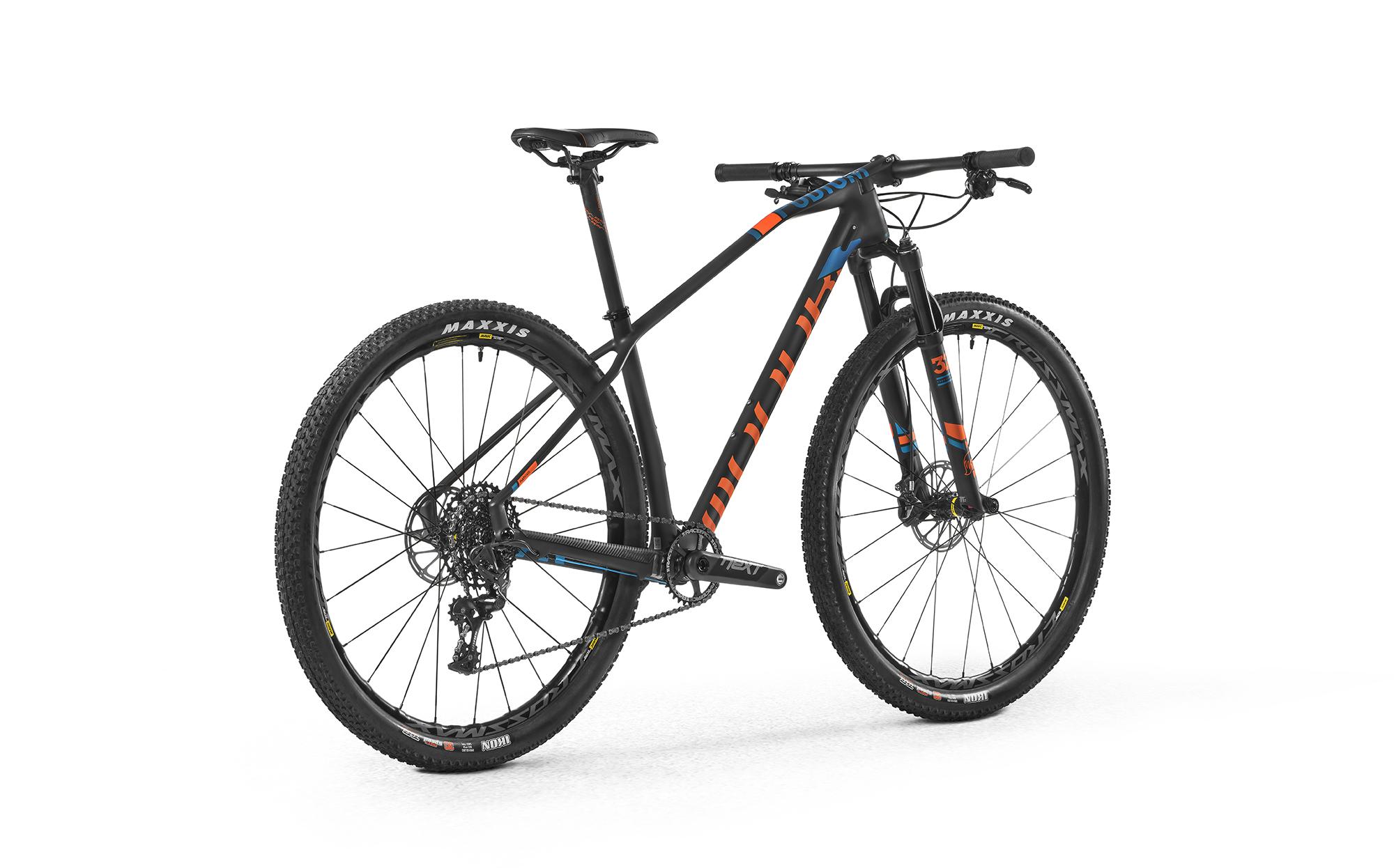 Mondraker Podium R Carbon 29er Hardtail Cross Country Race Mountain Bike