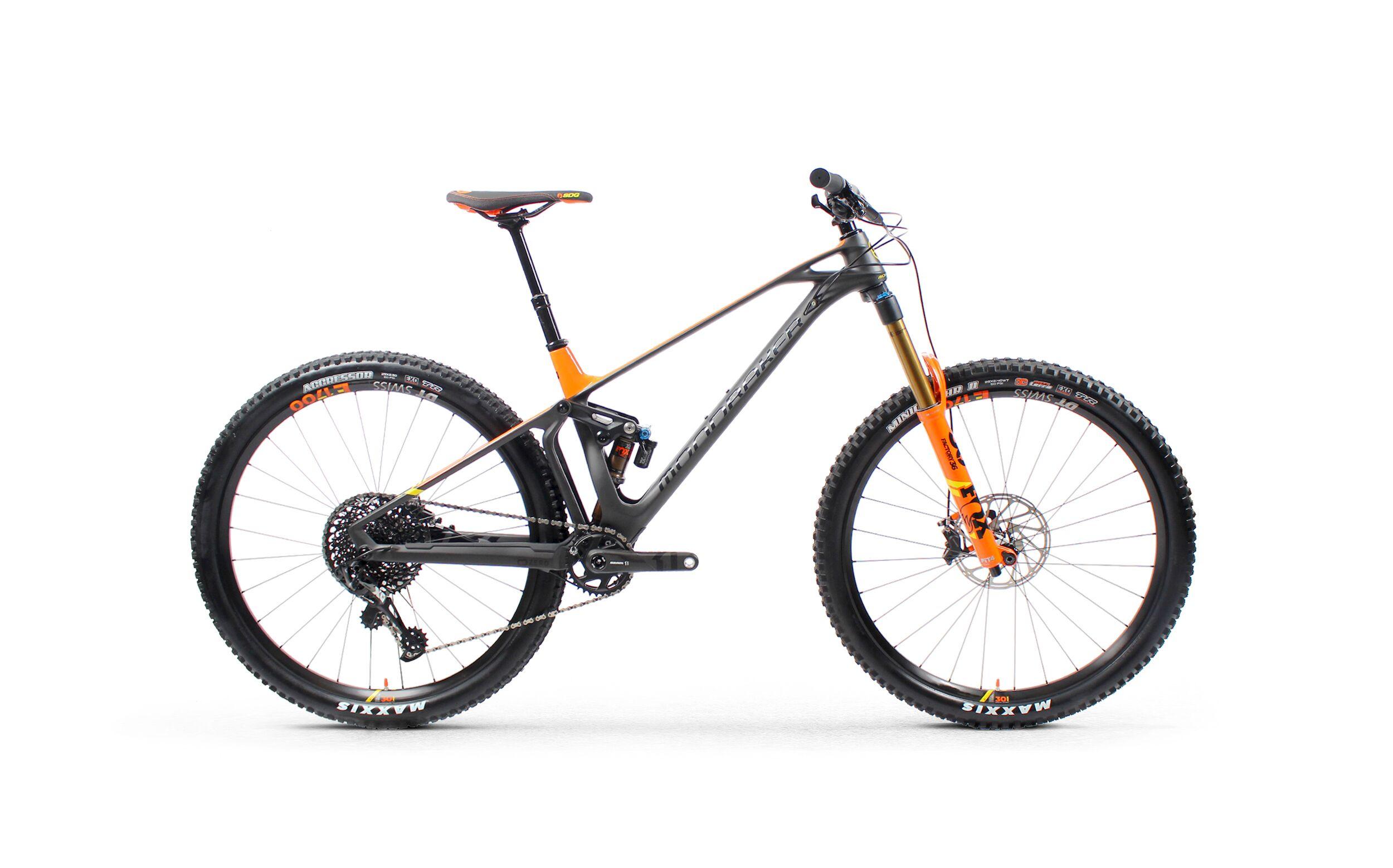 Mondraker Foxy Carbon Rr 29 All Mountain Enduro Bike